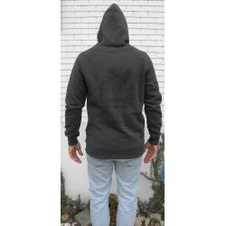 BabCome Hoody Dark Grey