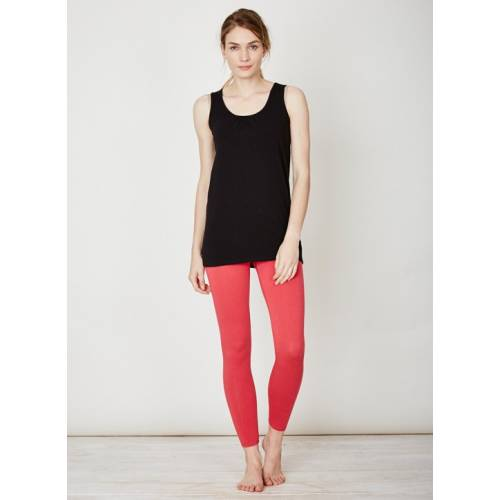 Bamboo Leggings Raspberry