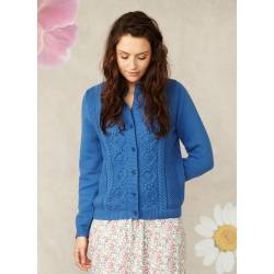 Lilly Strickjacke