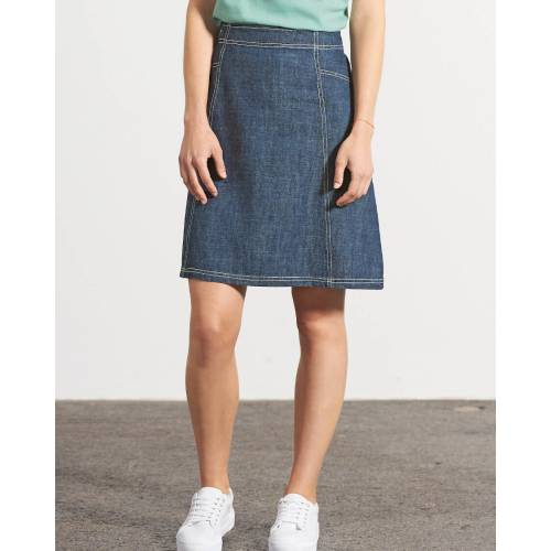 Jeans Hanfrock