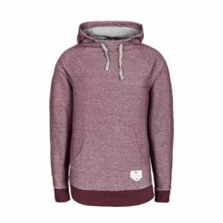 Essential Hoody Red